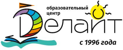 делайт лого